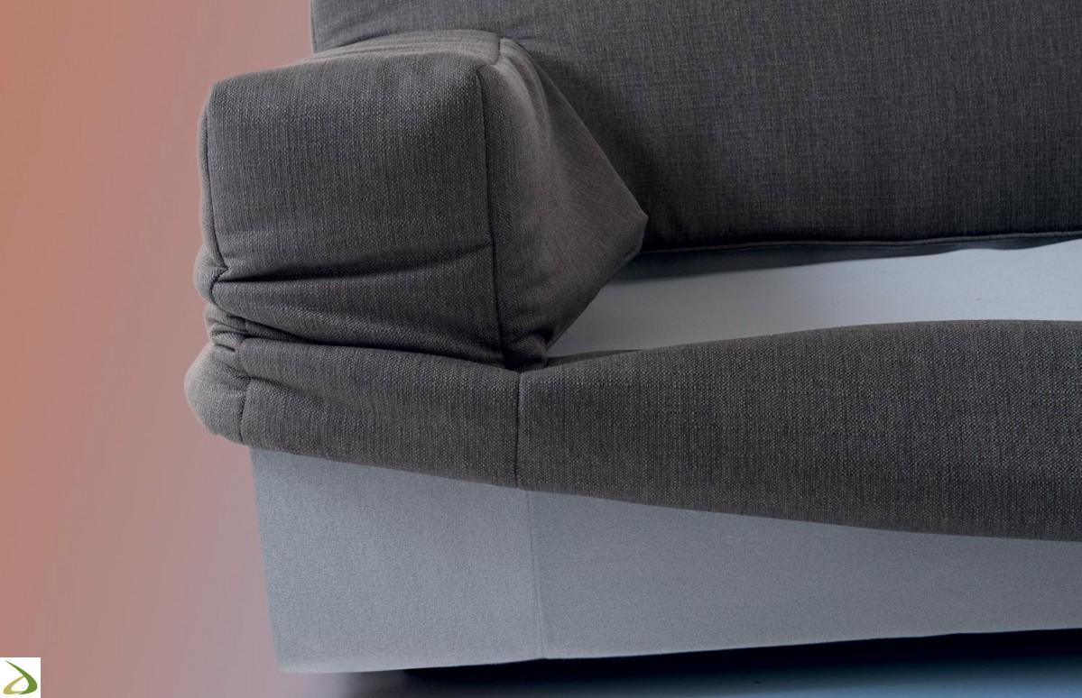 sfoderare il divano